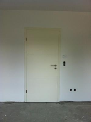 unsere lindenallee von gussek maler t ren. Black Bedroom Furniture Sets. Home Design Ideas